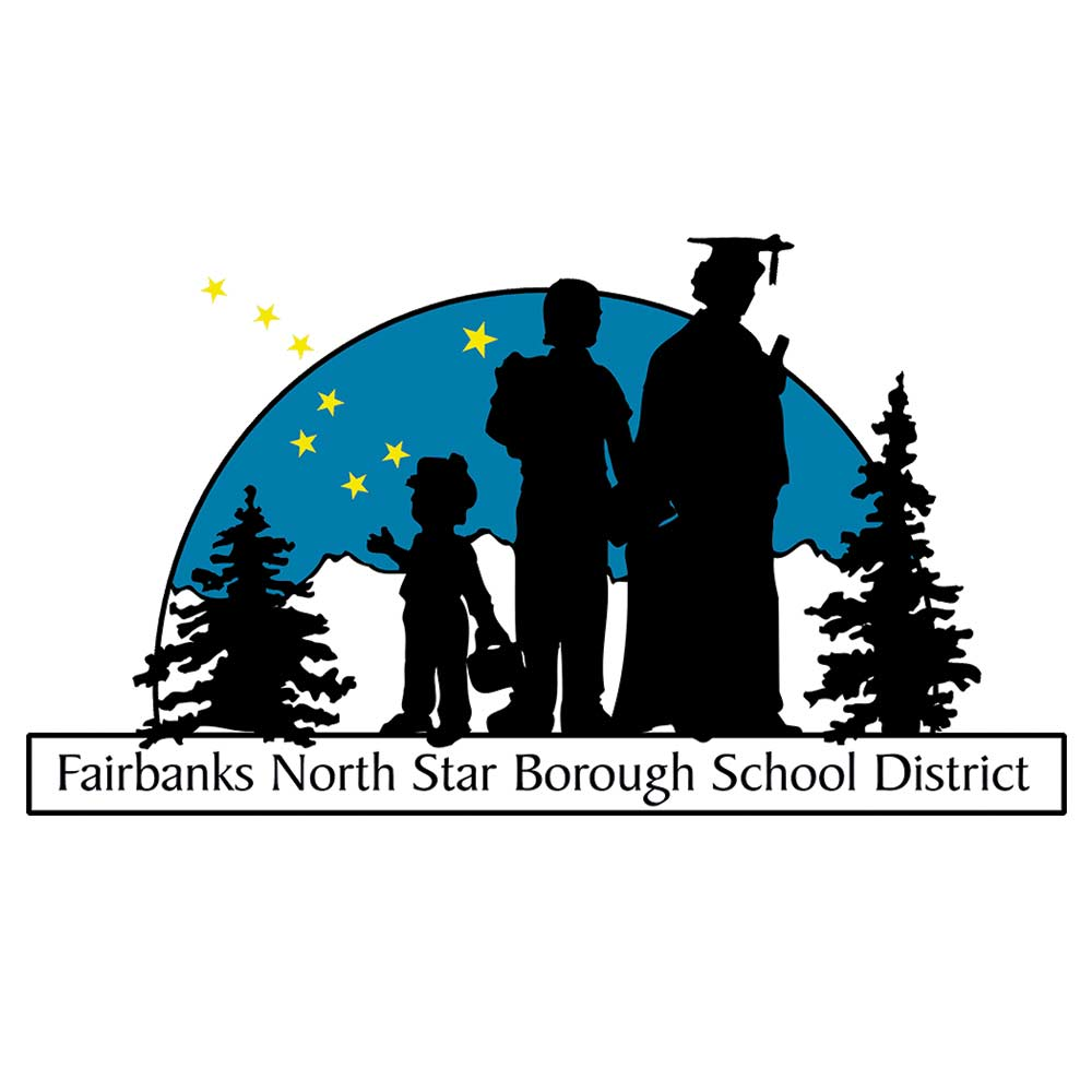 FNSB School District Logo