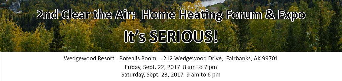 Home Heating Forum and Expo